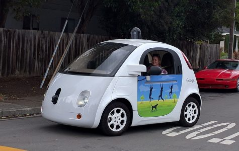 The Promise of the Self Driving Car