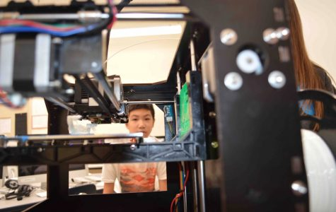 With 3D Printers, the Sky is the Limit