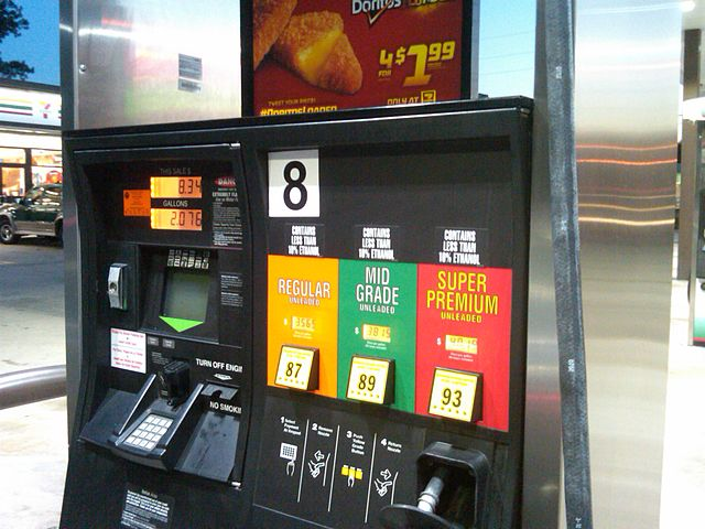 Interview with a mega-commuter on New Jersey's new gas tax