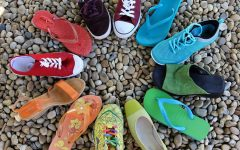 In My Shoes: The Penpoint begins a new series on our diverse communities