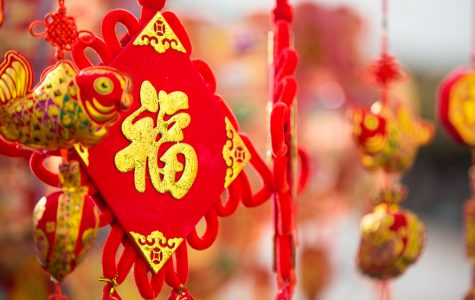Chinese New Year is Saturday January 28th