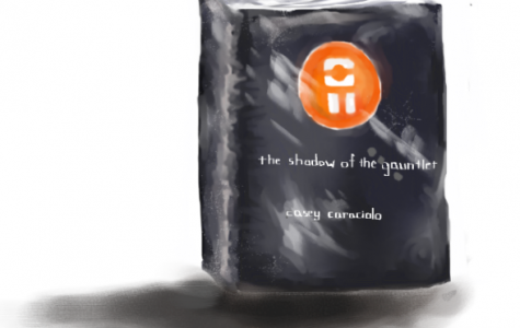 BOOK REVIEW: The Shadow of the Gauntlet