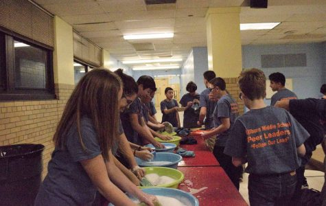 Solving World Hunger: One Bowl At a Time