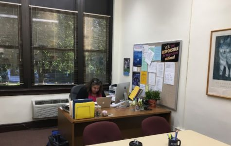 An Interview with our new Vice Principal, Mrs. Luisa Young