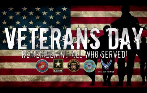 Veterans' Day: How It Started