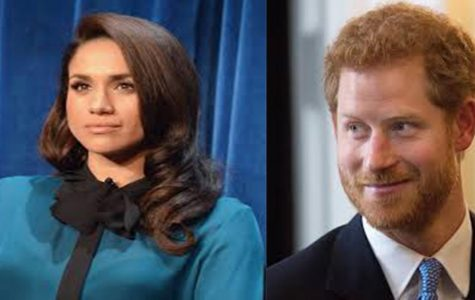 Marriage and a Carriage: The Two Things Every Royal Prince Needs