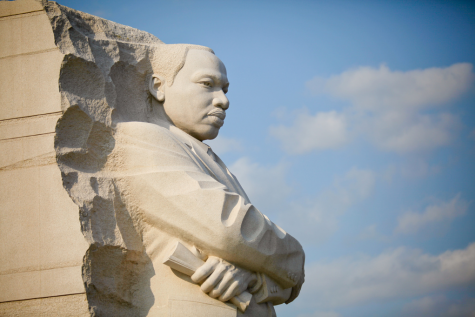 Martin Luther King Jr: A Man Who Changed a Nation
