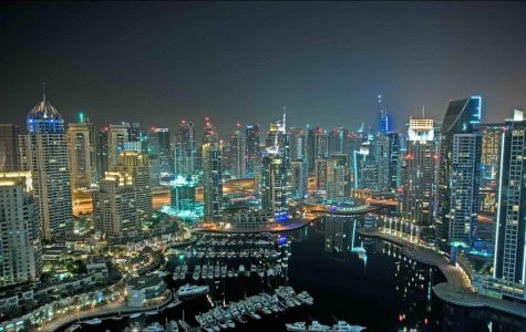 Dubai – The City of the Future