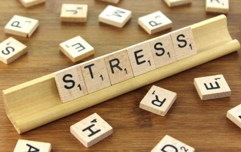 Stress: How It's Caused and Coping with It