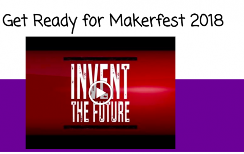 MakerFest is Coming; Applications Due Soon!