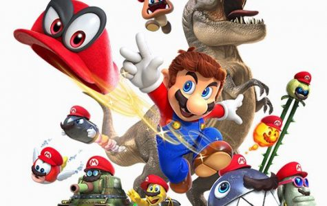 Game Review: Super Mario Odyssey