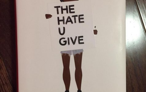 Book vs. Movie Review: The Hate U Give