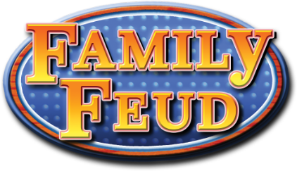 Family Feud-Style Dialogue Night is Thursday November 15th!