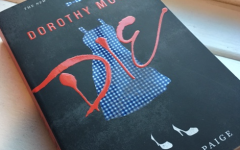 Book Review: Dorothy Must Die