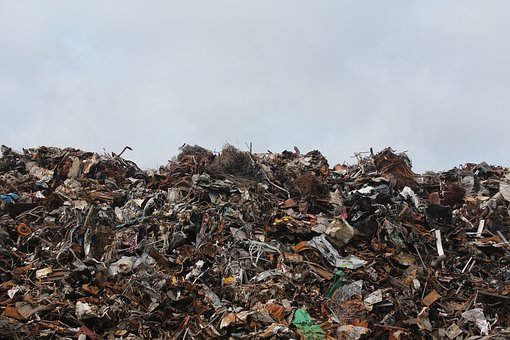The End of Recycling as We Know It