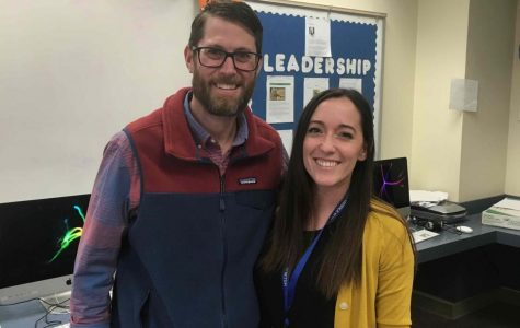 Meet Some of MMS's New Teachers