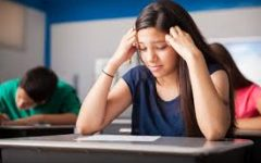 School Stress: What Else Can we do? By Ava Glicksberg