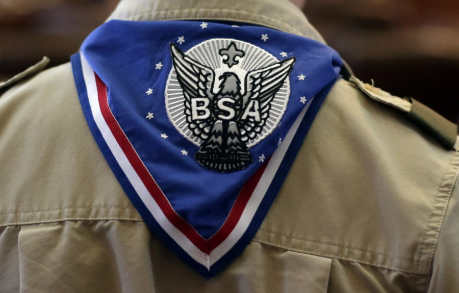 Scouts BSA: Be Prepared