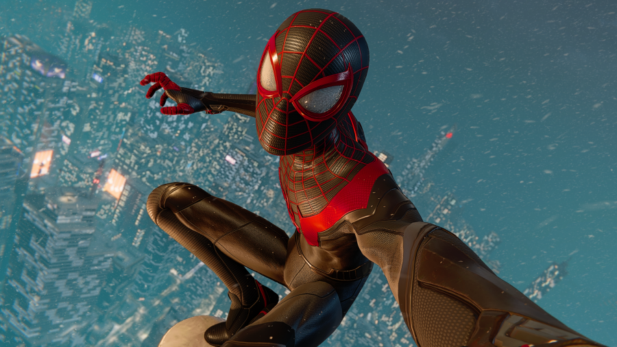 GAME REVIEW: Marvel's Spider-Man: Miles Morales